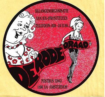 hulpverlening prostituees amsterdam